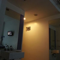 Photo taken at Amaris Hotel Banjar by Erwin Y. A. on 2/18/2014
