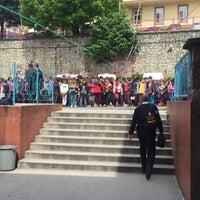 Photo taken at Mithatpaşa İlköğretim Okulu by Tuğba Ö. on 4/29/2016