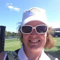 Photo taken at International Tennis Hall of Fame by Loring on 9/7/2014