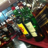Photo taken at Maple Leaf Lounge (Domestic) by WiLL on 1/22/2013