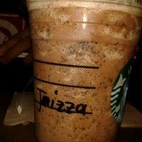 Photo taken at Starbucks Coffee by Jaizza E. on 5/2/2013