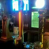 Photo taken at The Shamrock Irish Bar by melvin j. on 1/17/2013