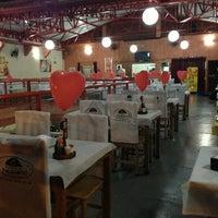 Photo taken at Restaurante do Paulinho by Marcelinho N. on 6/12/2013