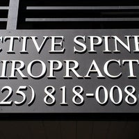 Photo taken at Active Spines Chiropractic by Active Spines Chiropractic on 6/3/2014
