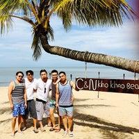 Photo taken at C&N Kho Khao Beach Resort by Korkiat K. on 4/6/2014
