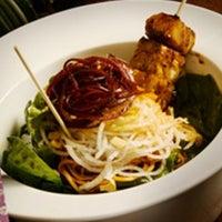 Photo taken at Ödün Restaurante Condesa by Ginny P. on 7/12/2013