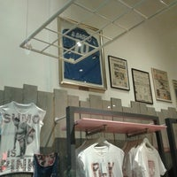 Photo taken at Gazzetta Store by Luigi M. on 7/29/2013