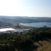 Photo taken at Mirador de San Roque by Javi G. on 7/23/2013