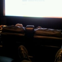 Photo taken at CCM Cinemas by @forestoso on 1/27/2013