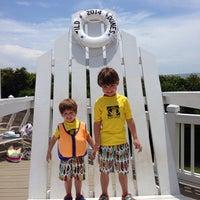 Photo taken at Big Chair by David J. on 7/23/2014