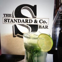 Photo taken at Standard & Co. by Brian J. on 5/8/2013