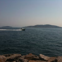 Photo taken at Dragos Marina by Ugur F. on 5/15/2013