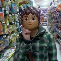 Photo taken at Walmart by Monica G. on 8/17/2011