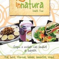 Photo taken at Marietta Café by InNatura H. on 10/27/2011