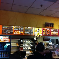 Photo taken at Dunkin Donuts by Neil D. on 9/25/2011
