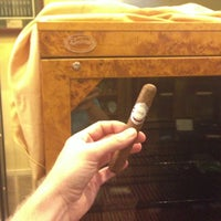 Photo taken at Leesburg Cigar & Pipe by Taven J. on 8/23/2013