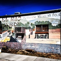 Photo taken at El Rio Verde by Clayton D. on 2/15/2014