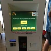 Photo taken at McDonald's by Kö B. on 7/19/2015