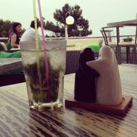 Photo taken at Geneva club-cafe by Anna_I. on 5/30/2013