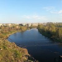 Photo taken at Нижний Тагил by Николай Я. on 5/19/2013