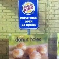 Photo taken at Burger King by Emma C. on 5/14/2013