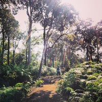 Photo taken at Phu Hin Rong Kla National Park by Twononaka S. on 12/27/2013