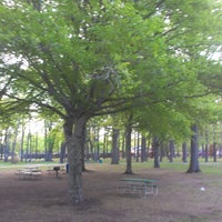 Photo taken at Eisenhower Park Field 2 by Horace L. on 5/17/2014