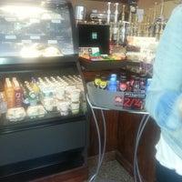 Photo taken at Mirabella Gelateria & Espressobar by Jennifer M. on 5/27/2013
