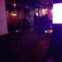 Photo taken at Townhouse Tavern by Jorge O. on 12/18/2013