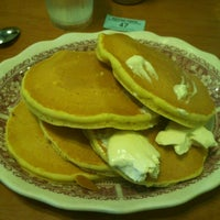 Photo taken at Millbrae Pancake House by I C. on 7/21/2013