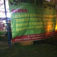Photo taken at Nasi Goreng Pak Jangkung by Ringga P. on 3/30/2013