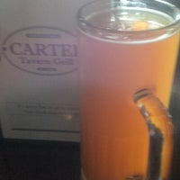 Photo taken at J. Carter's Tavern Grill by Maurice S. on 8/17/2013