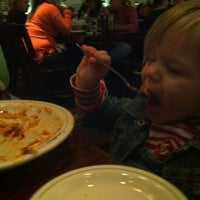 Photo taken at Carrabba's Italian Grill by Caroline - S. on 3/4/2013