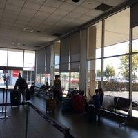 Photo taken at Rental Car Terminal by Jon S. on 8/9/2014
