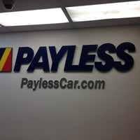 Photo taken at Payless Car Rental by Jon S. on 1/6/2014