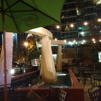 Photo taken at Little Azio by Jared D. on 11/21/2012