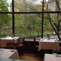 Photo taken at Smith & Wollensky Steakhouse - Philadelphia by Paul T. on 4/29/2014