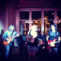 Photo taken at Loft Martini Lounge by Shannon K. on 9/5/2013