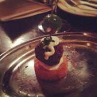 Photo taken at Gardel's Bar by Alex B. on 2/28/2014