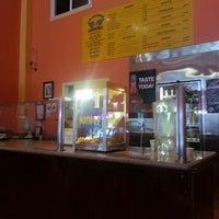 Photo taken at La Victoria Taqueria by Rob G. on 7/20/2013