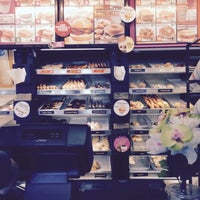 Photo taken at Dunkin Donuts by Abdullah Yilmaz T. on 10/16/2015