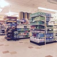 Photo taken at City Supermarket Irvington by Abdullah TA1AB P. on 12/12/2014