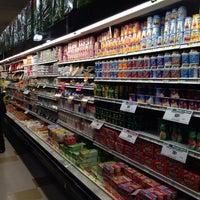 Photo taken at City Supermarket Irvington by Abdullah TA1AB P. on 1/25/2014