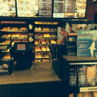 Photo taken at Dunkin Donuts by Abdullah Yilmaz T. on 8/26/2014
