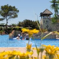 Photo taken at La Reserva WaterPark Protur hotels by Protur Hotels on 8/20/2015