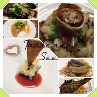 Photo taken at Taste & See Everyday Gourmet by Sonya E. on 2/15/2014