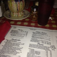 Photo taken at Luigi's Restaurant by Stephen R. on 5/16/2013