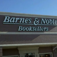 Photo taken at Barnes & Noble by Phillip E. on 1/2/2013