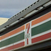 Photo taken at 7-Eleven by Phillip E. on 1/24/2013