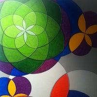 Photo taken at Arte Brasileira - artista plástico Quim Alcantara (Atelier, Galeria, Studio) by Quim A. on 12/13/2013